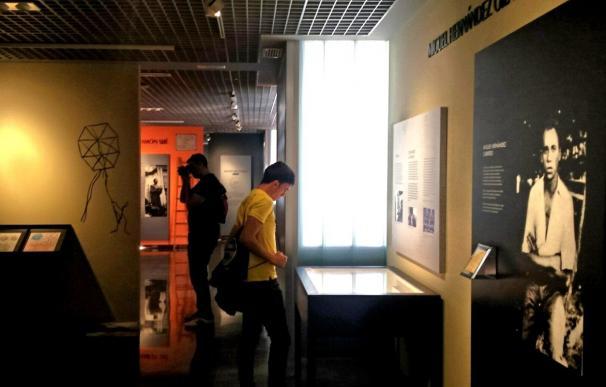 """El Museo Miguel Hernández cumple su primer año dando """"un plus de calidad"""" al turismo cultural de Jaén"""