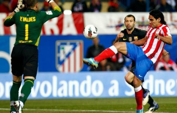 La Fiscalía se querella contra los futbolistas Falcao y Coentrao por ocultar a Hacienda 7 millones de euros