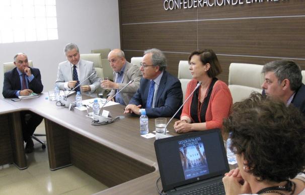Fycma participa en una jornada formativa de gestión de palacios de congresos en Córdoba