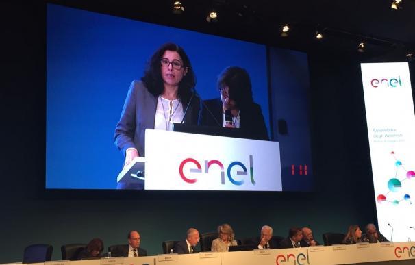 Enel cerrará las centrales de Compostilla y Andorra en 2020, según IIDMA