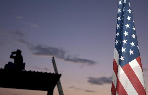Texas aumenta la vigilancia en la frontera con México ante aumento de inmigración