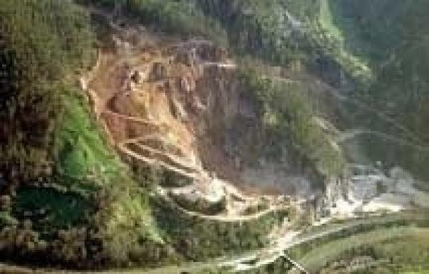 El Ayuntamiento solicitará la caducidad de las concesiones de las canteras del Monte Dobra