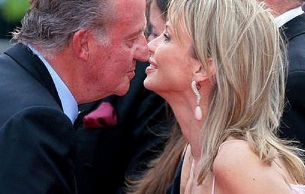 Corinna, 'la amiga especial' del rey Juan Carlos, el último nombre de los papeles de Panamá