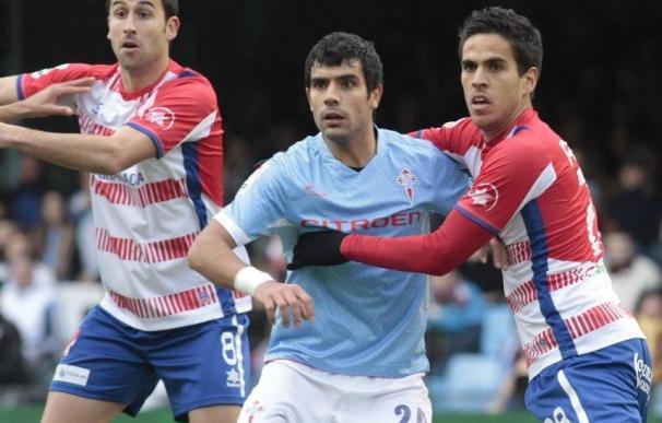 Berizzo convoca a Augusto Fernández para el encuentro ante el Athletic / EP.