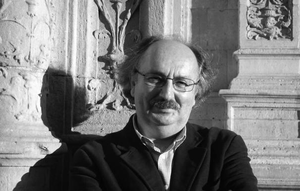 """Antonio Colinas escribe sus 'Memorias del estanque': """"Siempre he ido a contracorriente y no voy a renunciar ahora"""""""