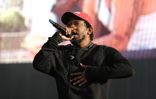 Kendrick Lamar aspira a once nominaciones, una menos que 'Thriller' de Michael Jackson