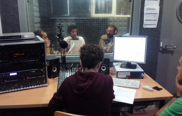 El instituto Albayzín acoge a estudiantes europeos en un proyecto contra el abandono escolar