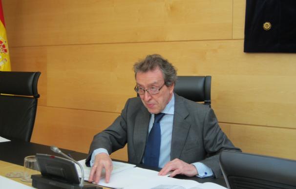La Junta espera la respuesta del Juzgado sobre su petición de personación en la trama eólica presentada el pasado jueves