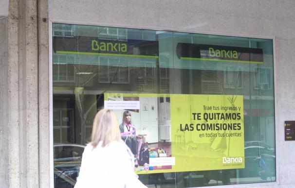 Bankia prevé alcanzar el millón de clientes atendidos por gestores a distancia en 2019