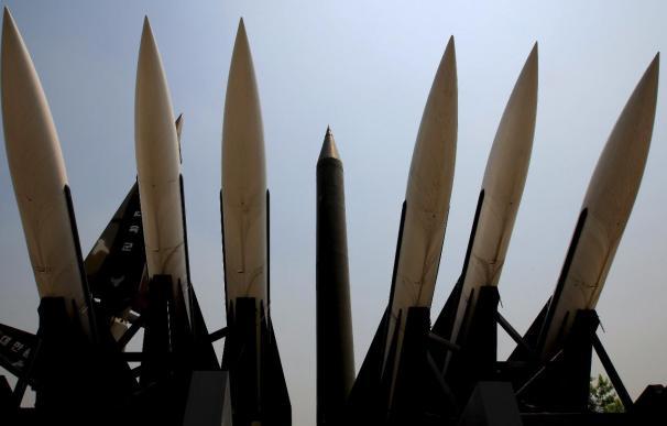 China tendría un arsenal nuclear mucho mayor de lo que se cree, según un estudio