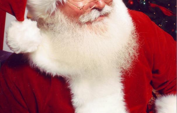 NORAD, la página web que consigue saber dónde está Papá Noel