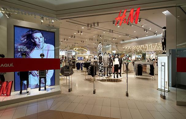 H&M incrementa sus ventas un 7% y mantiene el pulso en Europa con Inditex