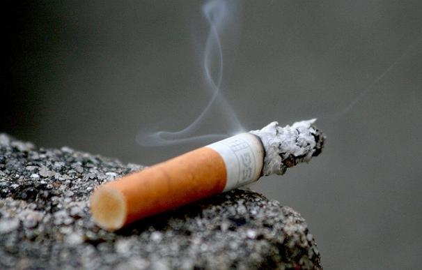 Solo el 5% de los fumadores consigue dejar de fumar con su fuerza de voluntad