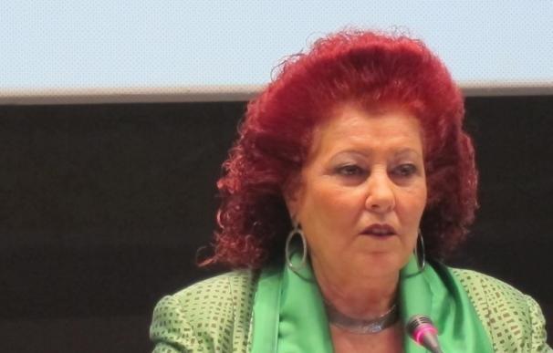 La jueza rechaza la petición de Consuelo Ciscar de expulsar a la Generalitat valenciana del caso IVAM