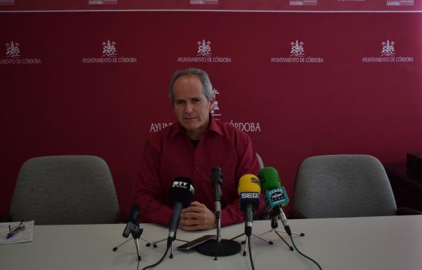 Ganemos Córdoba rechaza aumentar más la aportación municipal destinada a la Semana Santa