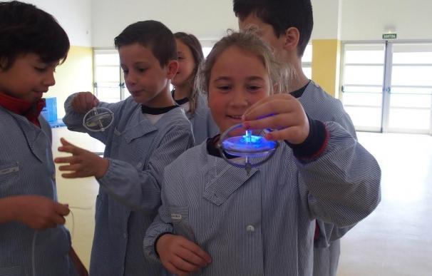 Más de 1.000 alumnos de Mallorca participan en el taller Play Energy de Endesa