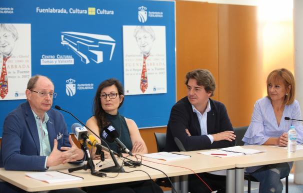 Unos 70 escritores e ilustradores tendrán encuentros literarios con 24.000 alumnos en la Feria del Libro de Fuenlabrada
