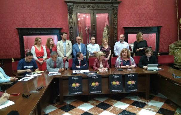 El Festival Internacional de Poesía recupera a Miguel Hernández en la voz de Ana Belén