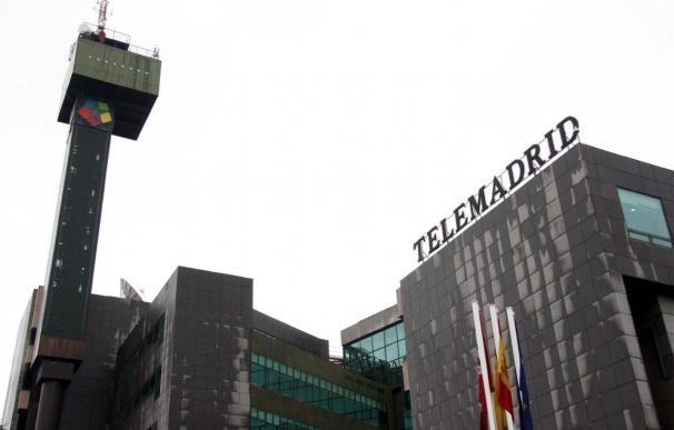"""Los candidatos de los partidos al Consejo de Administración de Telemadrid demostrarán este lunes """"su idoneidad"""""""