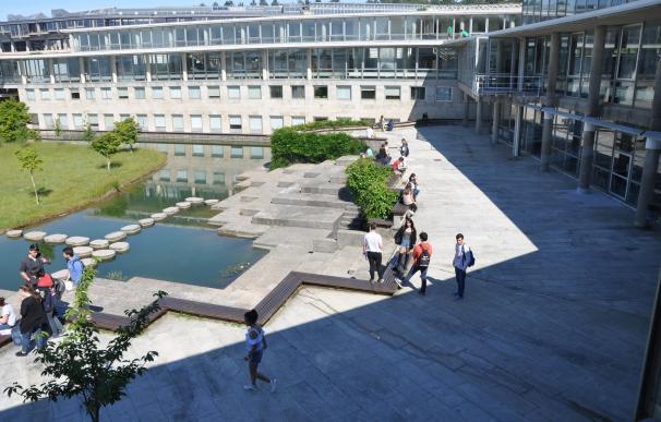 Banco Santander y Universia reúnen este martes en Vigo a más de 300 emprendedores y rectores de toda España
