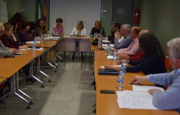 """La Junta destaca """"el trabajo esencial"""" del Consejo Provincial de Mayores en el envejecimiento activo"""
