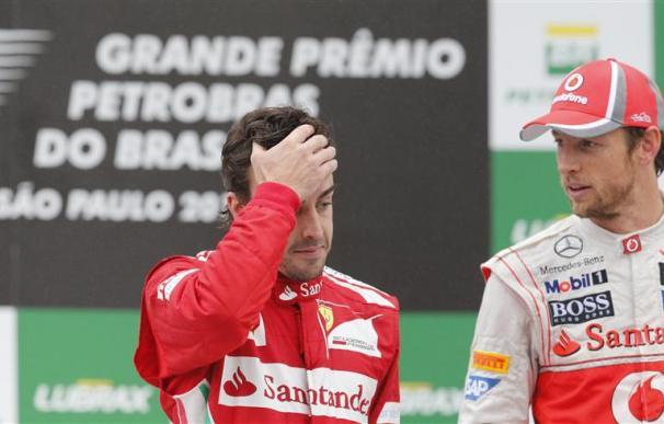 Ferrari necesita un coche más rápido el próximo año, dice Alonso