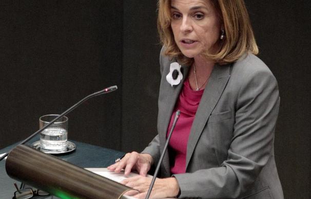 Ana Botella, nueva alcaldesa de Madrid