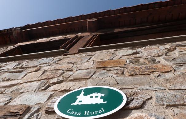 El turismo rural alcanza el 57 por ciento de ocupación en La Rioja en el puente de mayo