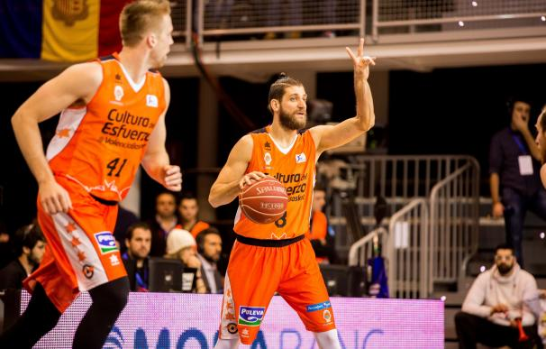 (Previa) Valencia Basket y Real Madrid quieren meter presión al FC Barcelona Lassa