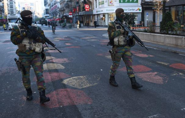 Bruselas anuncia nueva operación antiterrorista