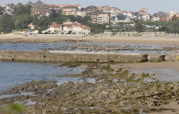 Santander dice que el proyecto de estabilización de playas se sustenta en varios estudios, incluido uno de la UC de 2006