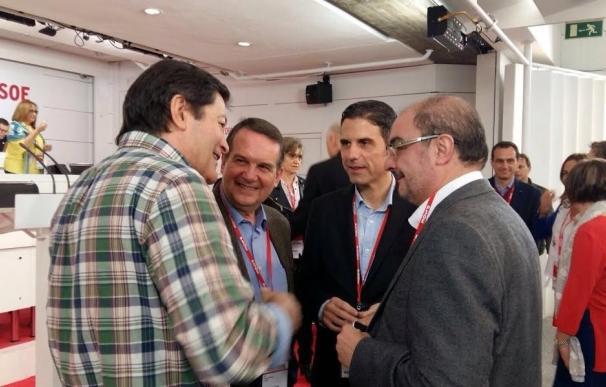 El Comité Federal del PSOE aprueba el reglamento de primarias del PSdeG