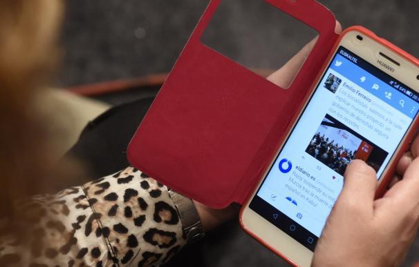 Los medios internacionales hablan en Twitter de los primeros sondeos deL 20D