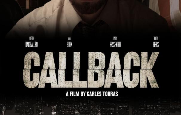 'Callback', de Carles Torras, ganadora de la Biznaga de Oro a mejor película