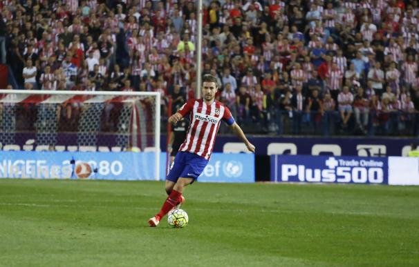 Gabi jugará en Málaga