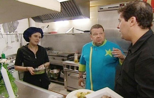 El chef Alberto Chicote bate récord con su peor 'Pesadilla en la cocina'