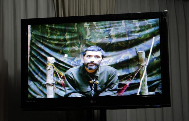Las FARC confirman que liberarán a seis militares y policías colombianos