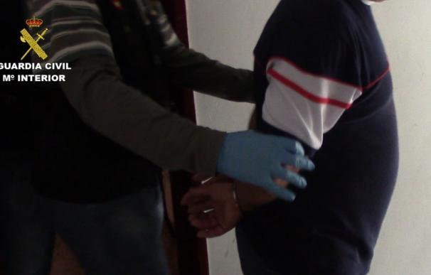 Cuatro detenidos por retener a una menor con fines de explotación sexual en L'Olleria (Valencia)