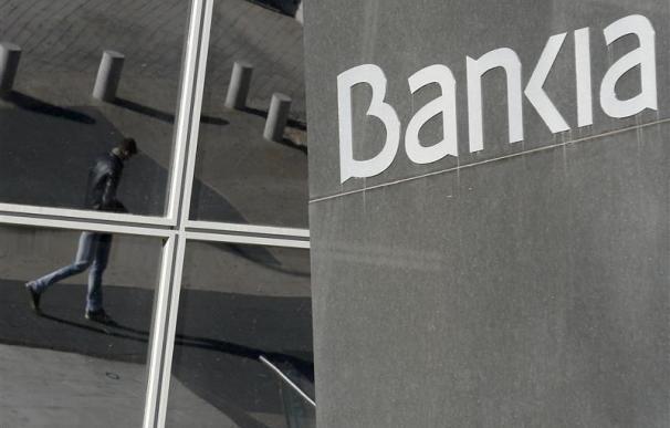 Bankia espera empezar a devolver las ayudas públicas en 2015