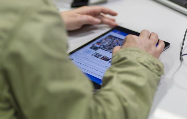 El 67% de las pymes murcianas no se siente preparada para la venta online