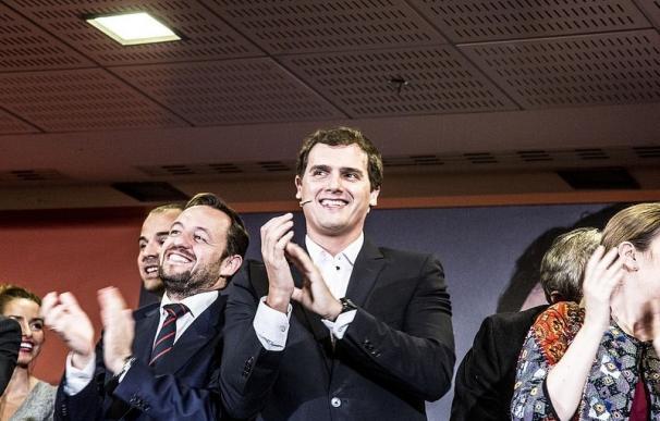 Ciudadanos cuenta con 1.842 militantes en Castilla y León, la quinta con más afiliados