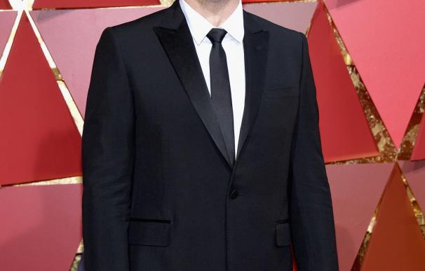 Javier Bardem, la presencia española en la alfombra roja