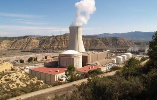 La central nuclear Ascó II inicia una recarga de combustible