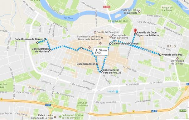 Cabalgata de Reyes en Logroño 2017: Horarios y Recorridos