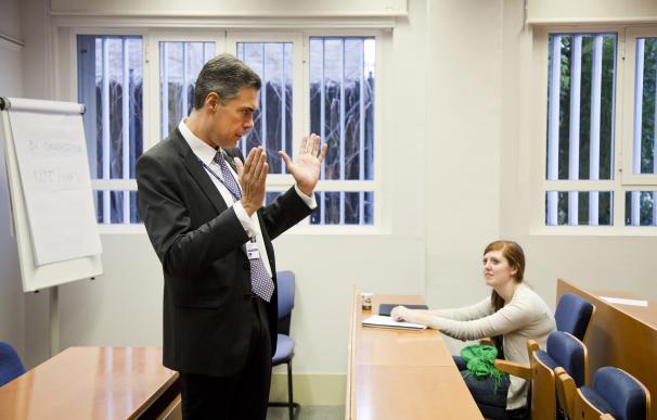 Enrique Dans, profesor del Instituto de Empresa especializado en Internet.