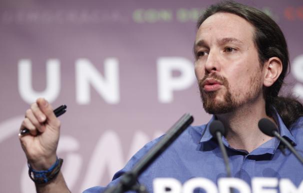 Dirigentes socialistas creen que las condiciones de Podemos fuerzan la máquina para que haya nuevas elecciones