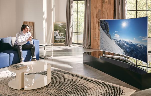 Los televisores UHD ofrecen una experiencia más envolvente que los Full HD