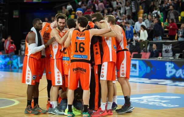 El Valencia Basket iguala su mejor arranque histórico en la Liga Endesa: 12-0