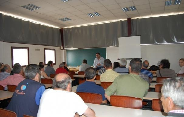Las brigadas forestales de la Diputación de Soria comienzan con las tareas de limpieza el 22 de mayo