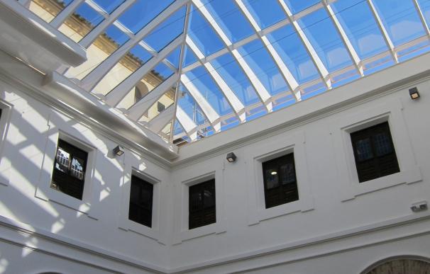 El Palacio de Congresos se gestionará a través de un contrato de servicio público por concesión administrativa